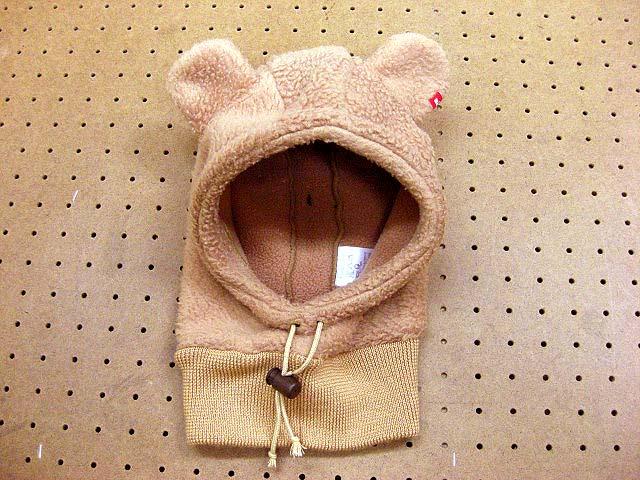 画像1: ☆☆☆ ミキハウス 帽子